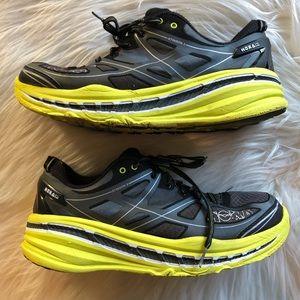 Hoka one one Stinson 3 Men's Running shoes